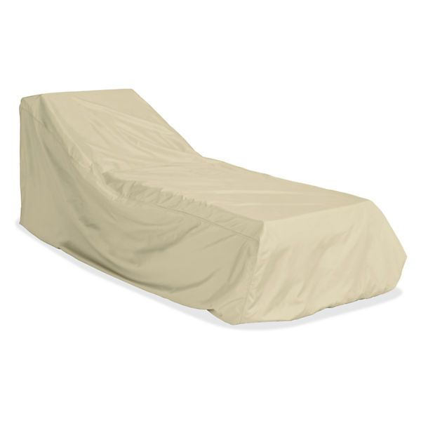 Outdoor Chaise Cover - Outdoor Furniture Covers - Modern Outdoor Furniture - Room & Board