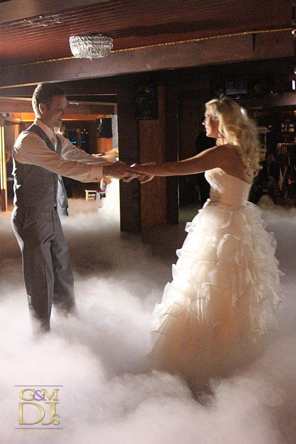 Our dancing on a cloud effect at Glenzgariff Historic Estate | G&M DJs | Magnifique Weddings #gmdjs #magnifiqueweddings #glengariffhistoricestate #glengariff #glengariffwedding @gmdjs @glengariff_historic_estate