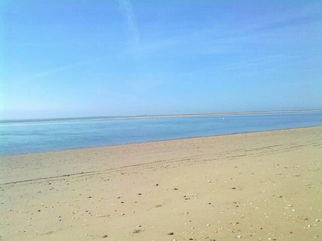 El Portil, Huelva, veranillo del membrillo