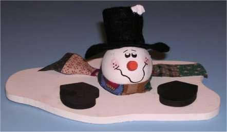 halloween wood craft patterns | Be sure to check out our other free snowmen patterns too!