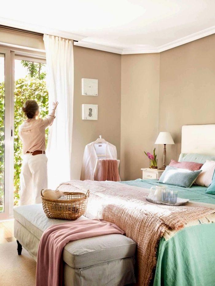 12+ Peinture chambre beige rose trends