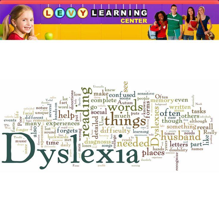 Dislexia In Adults 114