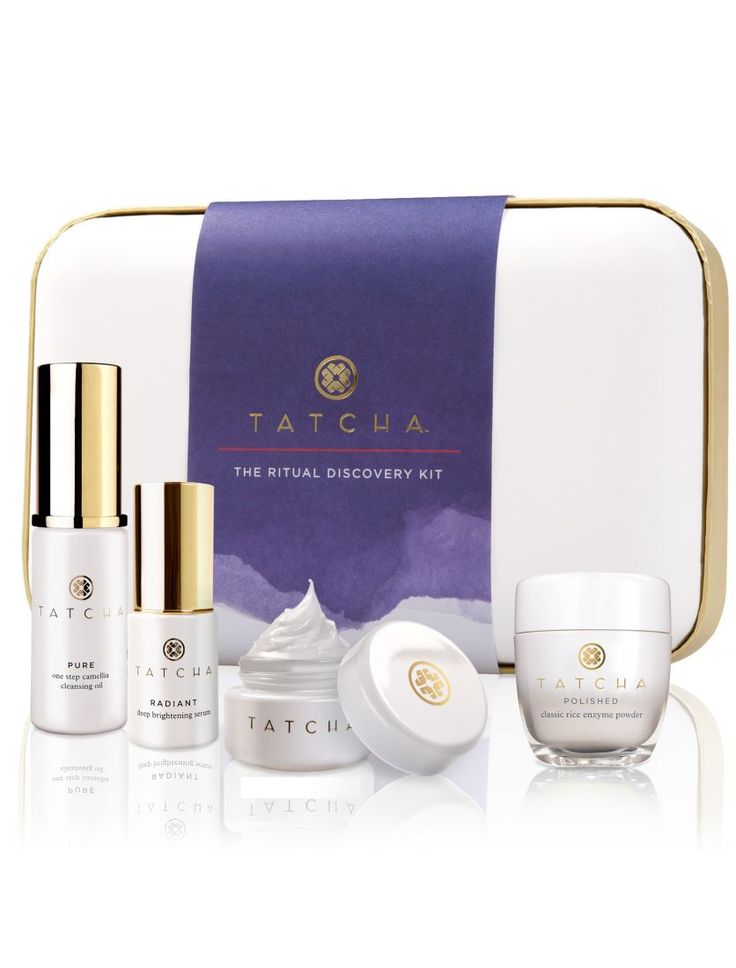 Luxury Japanese Beauty: Tatcha Skincare Review - A natural skincare brand influenced by ancient Japanese beauty secrets, Japanese Geisha elegance, and plant ingredients of the eastern world.