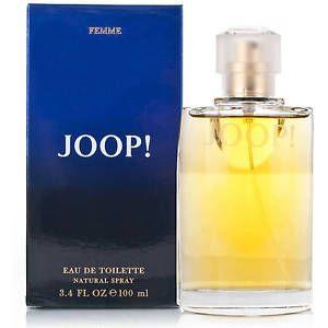 JOOP-FEMME-100ML-EAU-DE-TOILETTE-SPRAY-BRAND-NEW-amp-BOXED