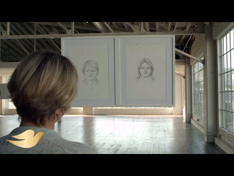 In one of the most famous Dove films, Real Beauty Sketches explores the gap between how others perceive us and how we perceive ourselves. Each woman is the s...