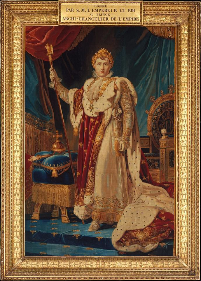 Was Napoleon good for the French or not? Creative Essay Ideas?