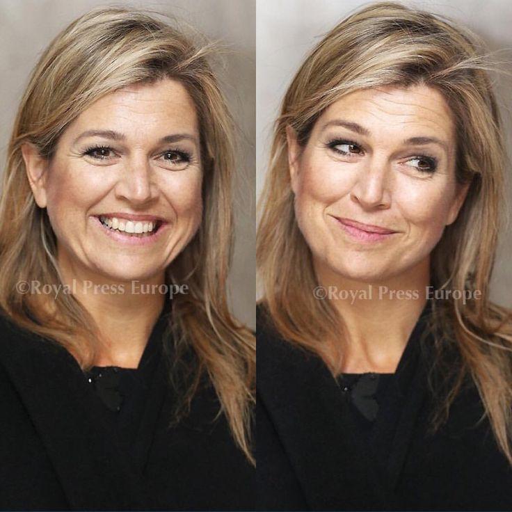 26-10-2016 Koningin Maxima bij de eerste regionale Groeikamer bij de Kamer van Koophandel in Rotterdam . Queen Maxima at the 1st regionale Growth chamber at the KvK in Rotterdam.