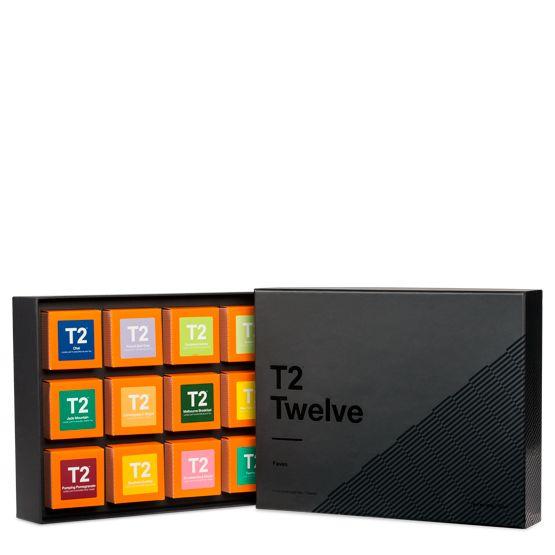 T2 Twelve - Faves