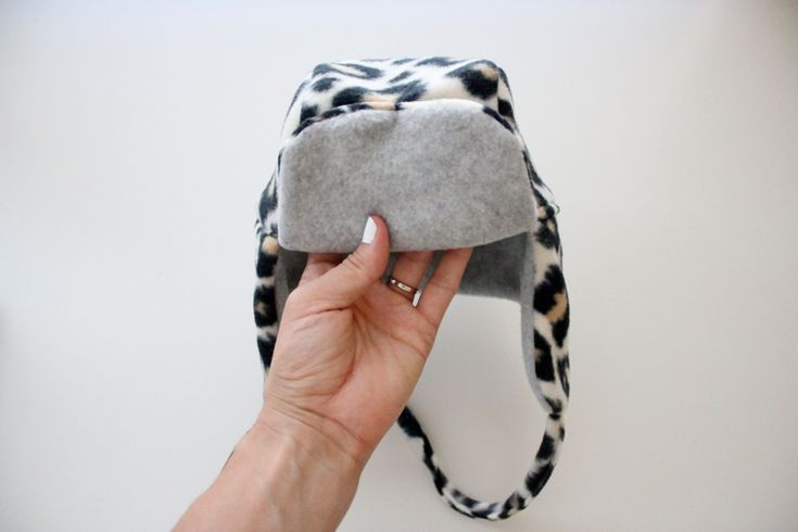 Toddler Ear Flap Hat  FREE PATTERN - Delia Creates. Pattern access requires free site registration.