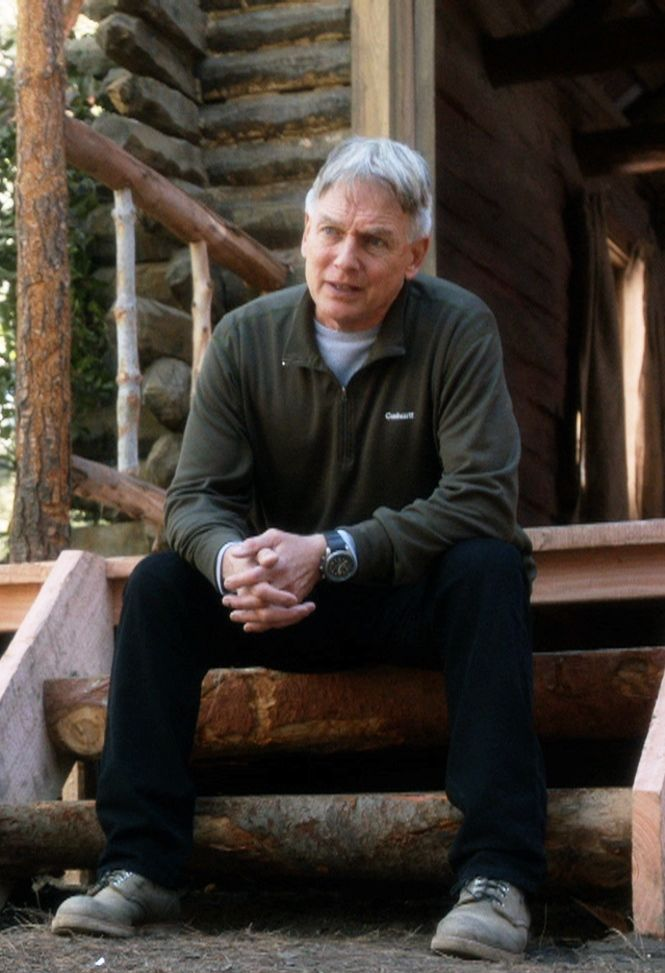Gibbs!! Cannot wait for the Season Premiere of NCIS!