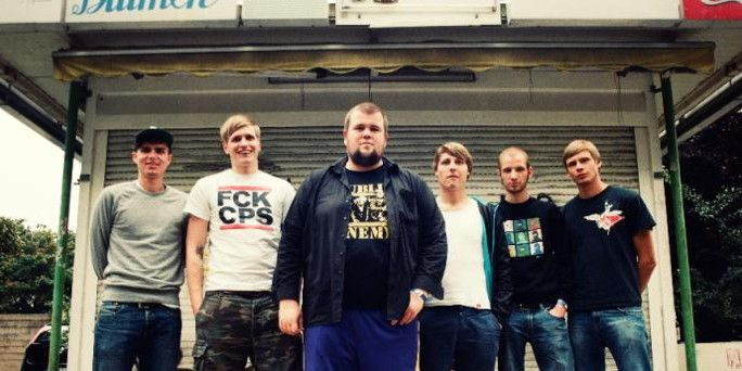 Verfassungsschutz gegen Punkband: Der Feind steht links - taz.de