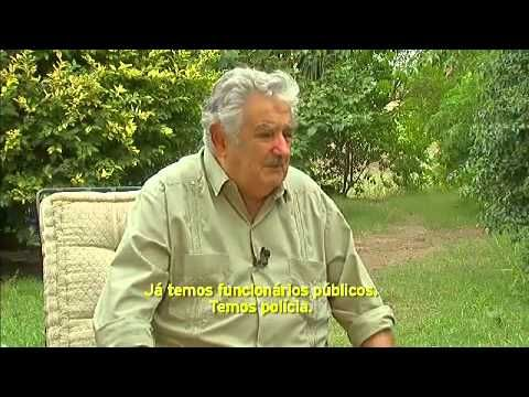 Presidente Mujica