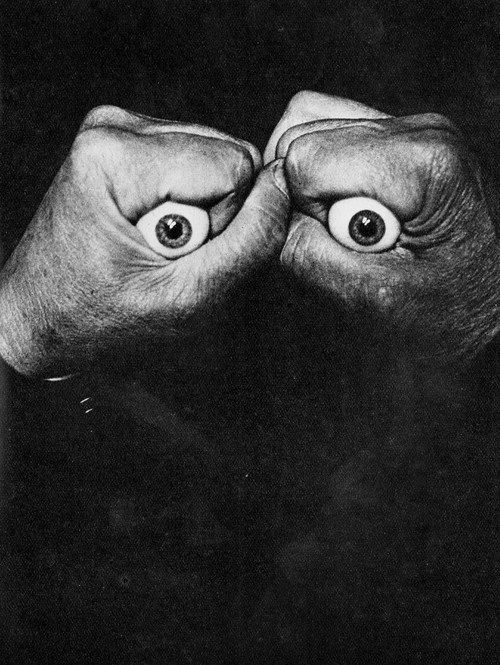 Robert Doisneau - Dans la Cave, 1946
