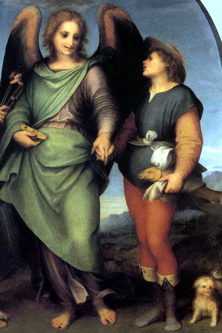 raphael-the-archangel-05.jpg (711×1067)
