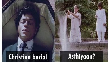 12 Stupid Mistakes In Bollywood Movies We Bet You Didn't Notice