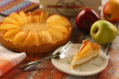 Márton napra készült ez a pite. Ha nincs kész birsalma lekvárunk, használhatunk hozzá almalekvárt is, amit akár a birs mintájára pill...