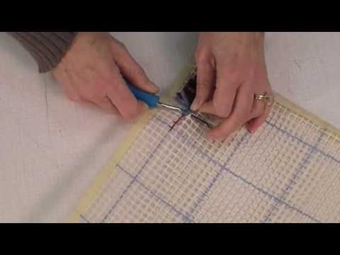 17 Best Images About Weaving Amp Latch Hooking Ideas And Diy