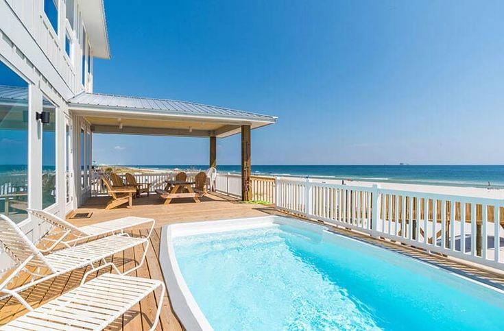 Best beach cottages gulf shores alabama beach cottages