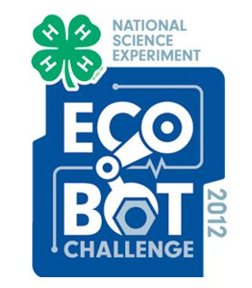 4-H National Youth Science Day is October 10, 2012: National Youth, Science Experiment, 4 H Science, National Science, Homeschool Science, Challenges 2012 Science, 4H National, Youth Science, 4 H Youth