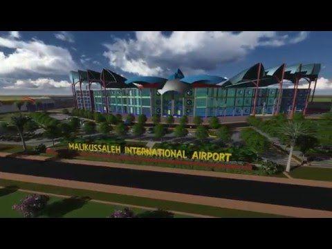Bandara Malikul Shaleh