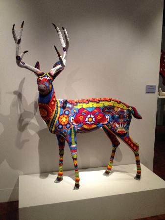 Museo de Arte Popular - Mexico City - Reviews of Museo de Arte Popular - TripAdvisor