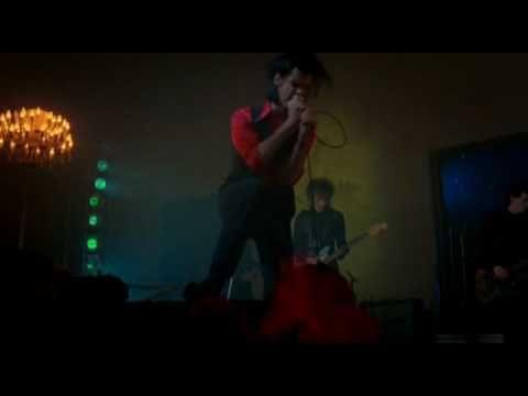 ▶ Der Himmel Uber Berlin - Wings Of Desire 1 Cine Bars 7 - YouTube