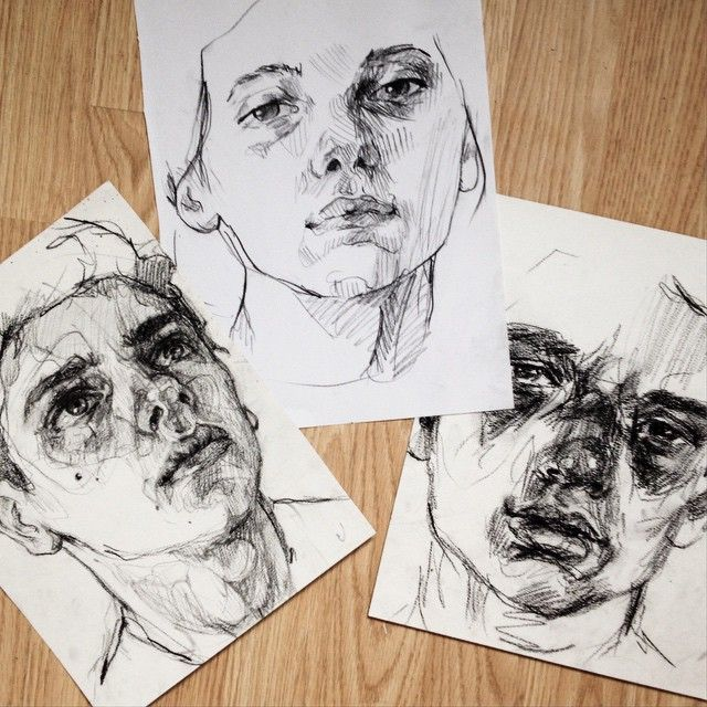 Sketches by ellysmallwood