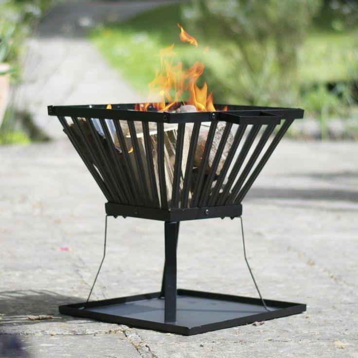1000 id es propos de brasero de jardin sur pinterest feu de bois arri re cours et. Black Bedroom Furniture Sets. Home Design Ideas