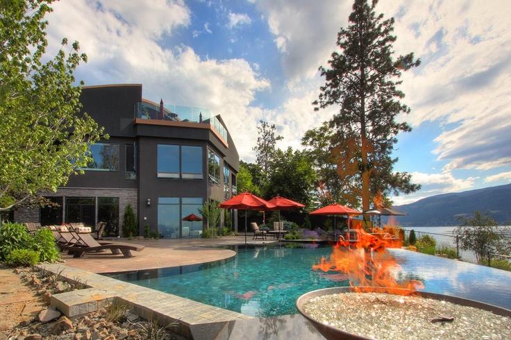 Dreamy house in Kelowna BC