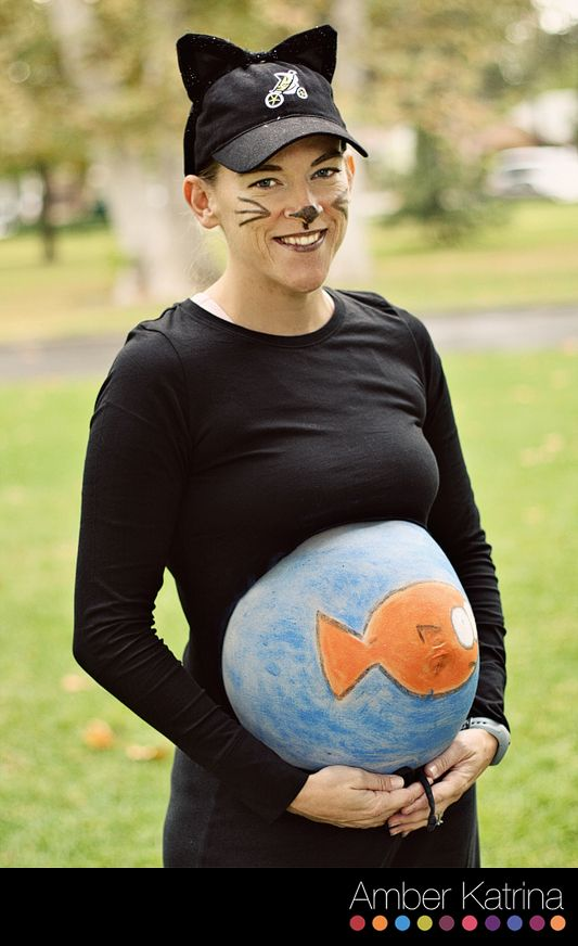 29 diy pregnant halloween costumes - Good Halloween Costumes For Big Guys