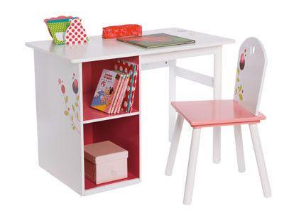 42 best images about escritorios on pinterest living - Escritorios para ninos ...