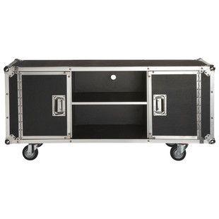 meuble tv cinma - Mini Meuble Tv Alinea