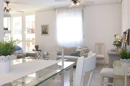 Échale un vistazo a este increíble alojamiento de Airbnb: Céntrico, a/a Desayuno. wi-fi. - Apartamentos en alquiler en Córdoba