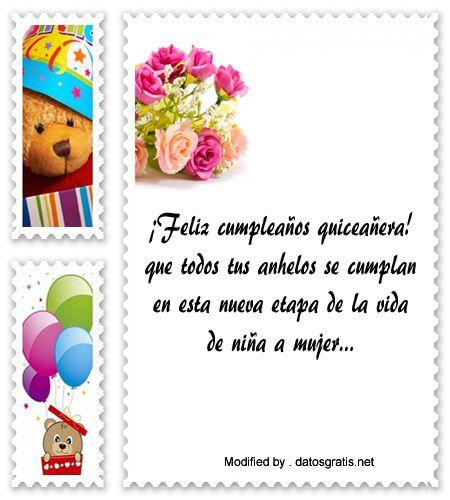 descargar imàgenes para quinceañera,descargar dedicatorias bonitas para quinceañera: http://www.datosgratis.net/felicitaciones-de-cumpleanos-por-15-anos/