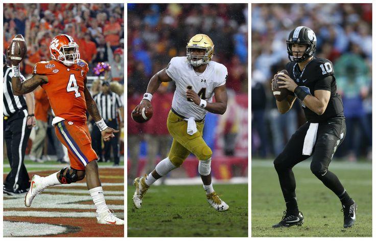 Will the Redskins draft a QB?