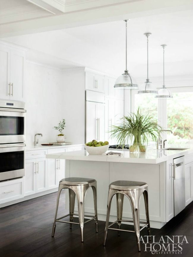 House Tour:Sea Island - Design Chic