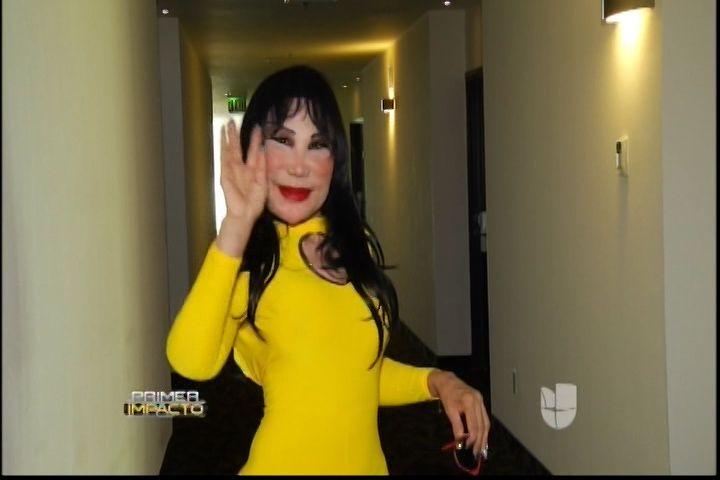 Lyn May Cuenta Sobre el Tórrido Romance Que Tuvo Con Juan Gabriel