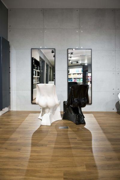 foorni.pl | Bea Beleza Showroom –  SHOKO.DESIGN Maria Olejnik