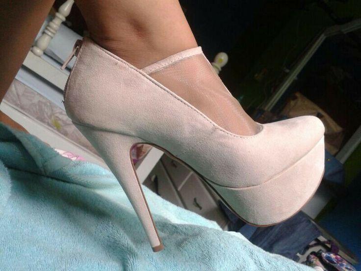 Lycn shoes!