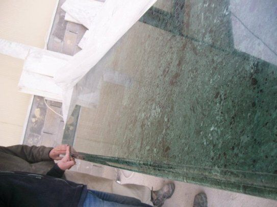 Marble_Indian Green