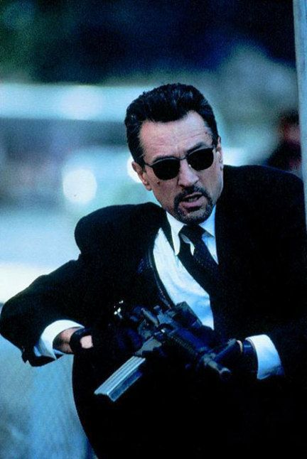 Heat, dir. Michael Mann, 1995