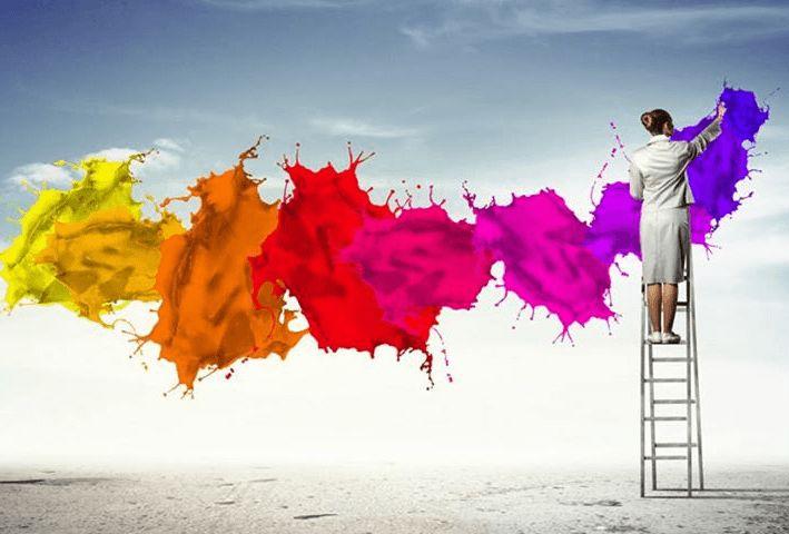 pentingnya pemilihan warna untuk marketing dan branding
