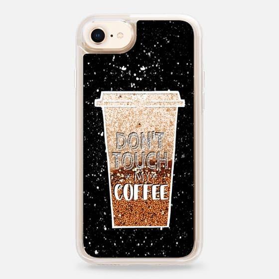 coffee iphone 8 plus case