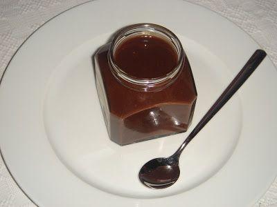 Nem vagyok mesterszakács: Csokoládés mogyorókrém egyszerűen – házi nutella b...