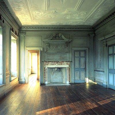 Drayton Hall in Charleston