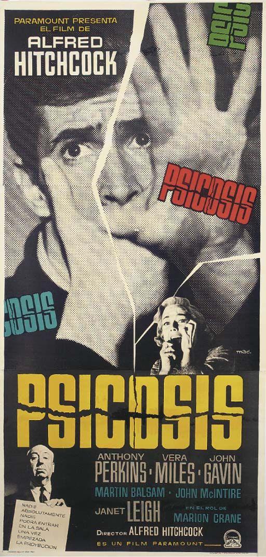 Un clásico de clásicos del maestro del suspenso (1960).
