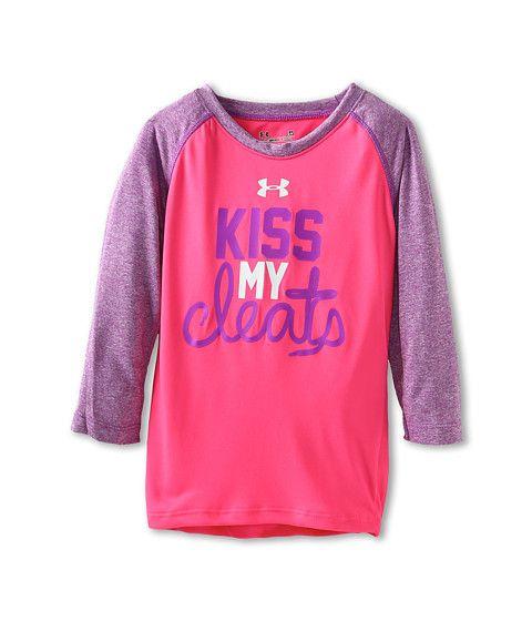 Kiss My Cleats. :)