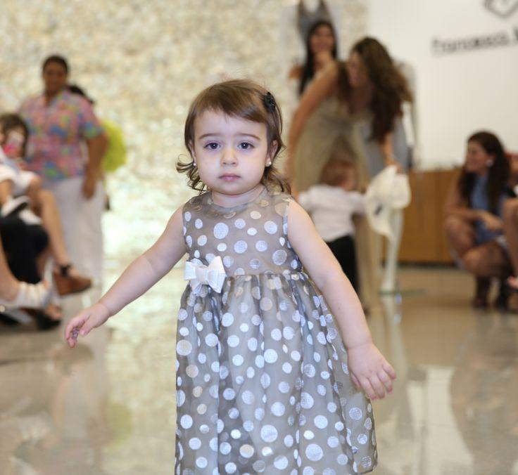 Tasha or Nicolle? #Twins @ Francesca Miranda's Baby Trunk Show