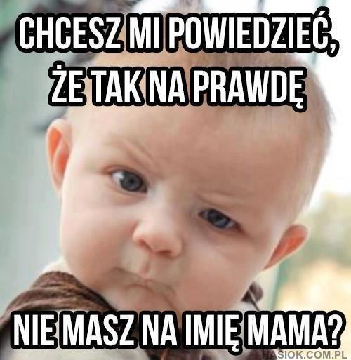 Okłamywany od dziecka? - Hasiok.com.pl