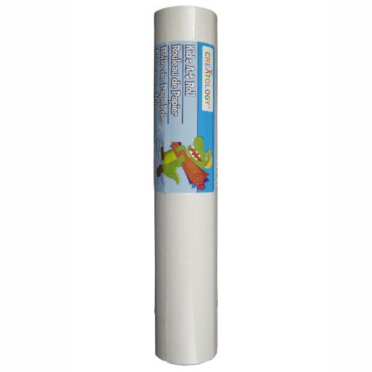 use for gift wrap program--50 foot roll cost $3.49